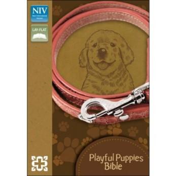 PlayfulPuppiesBible